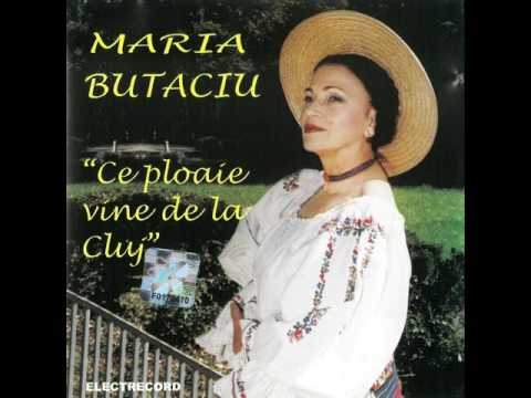 Bade, de dragostea ta - Maria Butaciu
