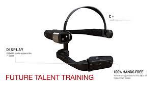 JumpStart AR from Future Talent Training 1