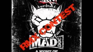 DJ Mad Dog - A night of madness (Dam & Prototype Hardcore Remix)