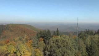 Großer Wintersberg - Le Grand Wintersberg - Höchster Berg des Wasgau