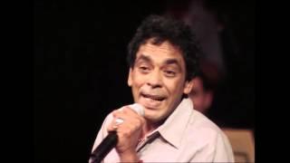 محمد منير يغني حدوتة مصرية على خشبة المسرح القومى فى ذكرى الأربعين للفنان الراحل إبراهيم الحجار