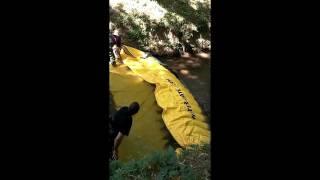 protection inondation pompiers haute garonne