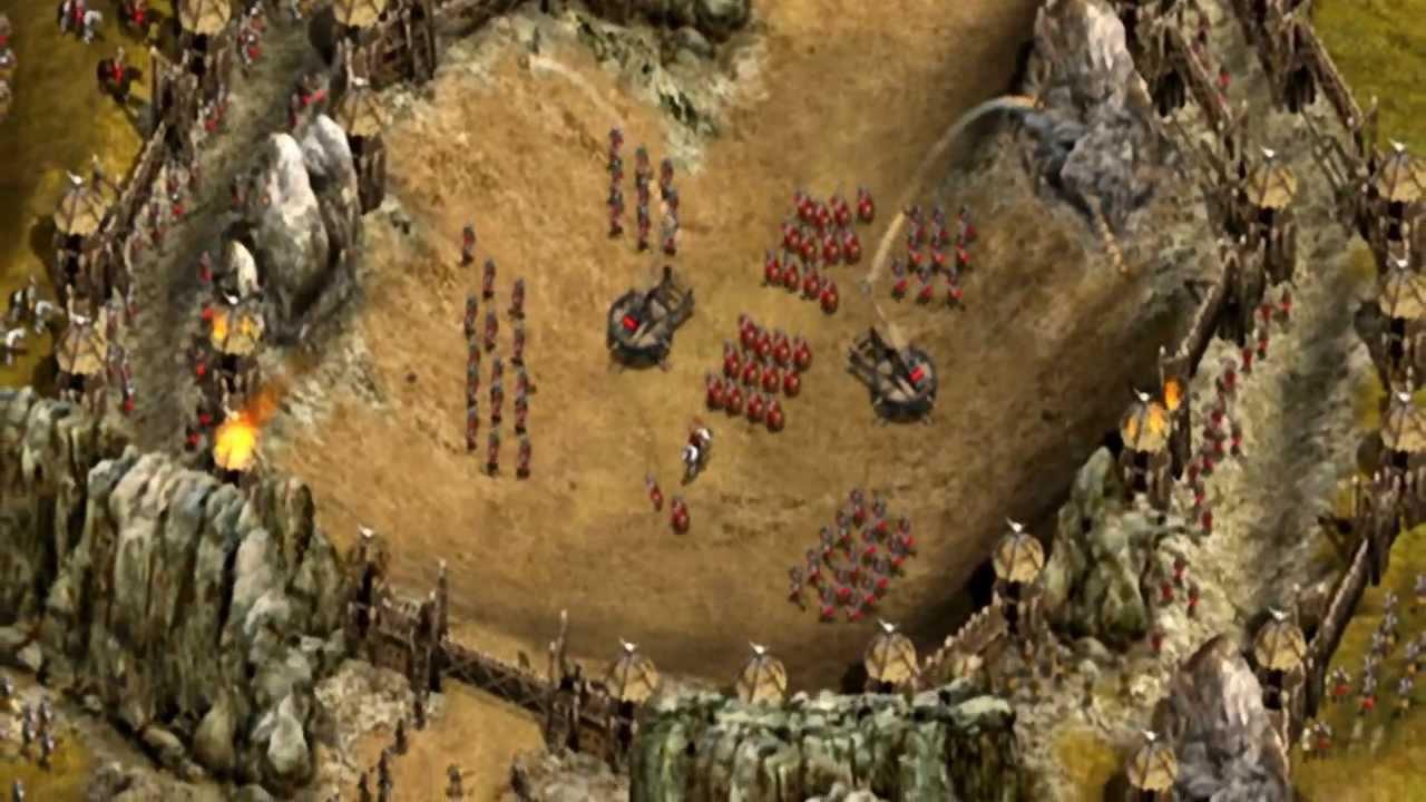 imperium 1 la guerra de las galias