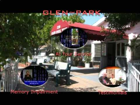 GLEN PARK RETIREMENT COMMUNITY