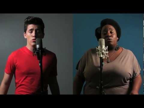 I Can't Make You Love Me | Falling - The Civil Wars & Bonnie Raitt