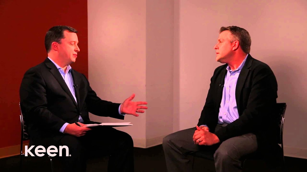 Eric Fuller of Pepsi - Full Interview with Keen Strategy on Marketing  Effectiveness