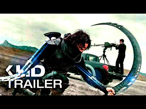 Hollywood Movie's Action Seen 2018