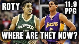 The Steal Of The Draft From The Last 5 Seasons   Where Are They Now? thumbnail