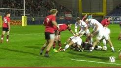 Deutsche Rugby-Nationalmannschaft spielt erstmals gegen die USA