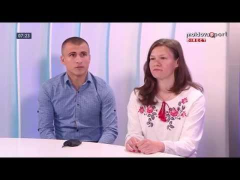 Fotbalul din Republica Moldova din perspectiva unor tineri