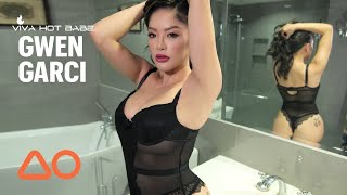 AO BTS: Gwen Garci - VIVA Hot Babes