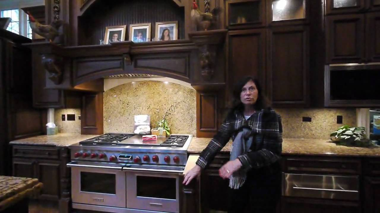 322 chestnut an ultimate kitchen in winnetka youtube for Ultimate kitchen