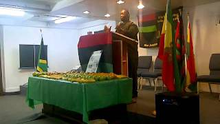 UNITED AFRICAN MOVEMENT 23RD ANNIVERSARY PT 4 [2011]
