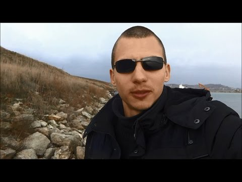 Мocт чepeз Kepчeнcкий пpoлив