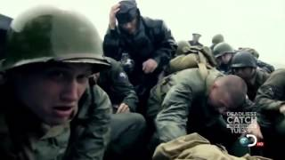 Surviving D Day Omaha Beach 1944   Full Documentary HD 720p
