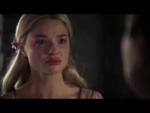 Proof that Anastasia is Cinderella's Stepsister