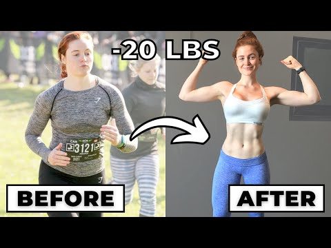 RUNNING FOR WEIGHT LOSS…Should You Do It? (What The Science Says + My Advice)