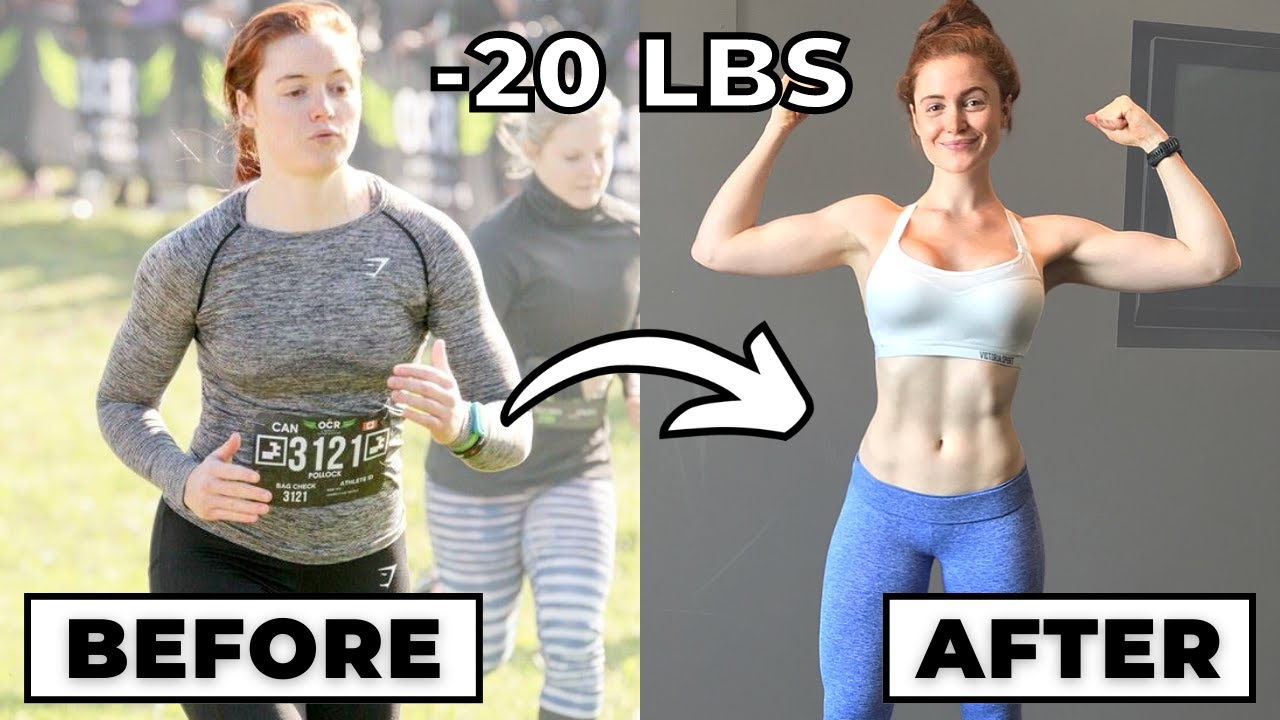 Download RUNNING FOR WEIGHT LOSS...Should You Do It? (What The Science Says + My Advice)