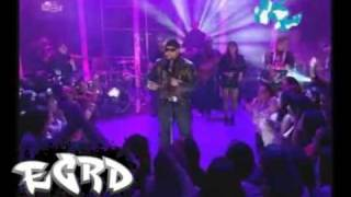 VIDEO Don Omar  Cancion De Amor