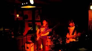 Shiek (ZZ Top) / BILLY & THE DUSTY BEARDS
