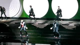 120310 - Super Junior Show 4 in Macau - Feels Good