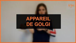 Santé - Appareil de Golgi