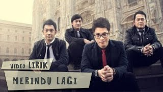Video Yovie and Nuno - Merindu Lagi (Lirik) download MP3, 3GP, MP4, WEBM, AVI, FLV Maret 2018