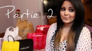 ♡ BIG HAUL DE LONDRES ( victoria secret, Primark, Michael kors, Ghd etc..) ( Partie 2/4 )
