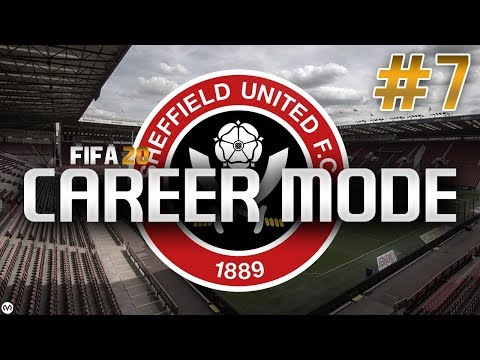 FIFA 20 | Career Mode | #7 | Transfer Shortlist & Discussion