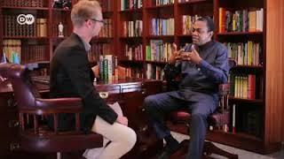 Presidential Aspirant Donald Duke DW interview