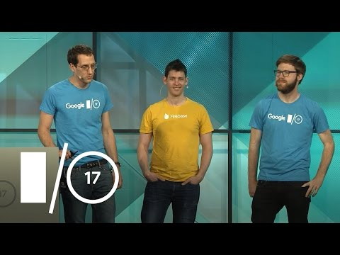 Cloud Functions, Testability, and Open Source (Google I/O '1