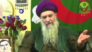 """""""Mehdi olduğunu zannedenler çıksın yapsın Mehdinin işini!"""" - Şeyh Abdulkerim el Kıbrısi Hz."""