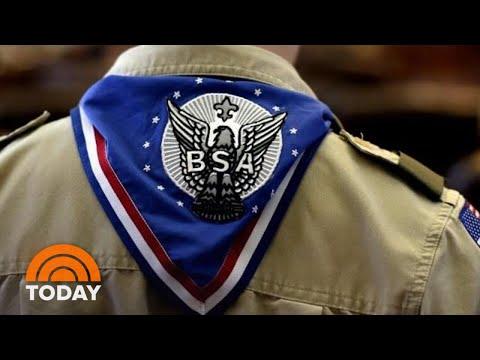 Boy Scouts File