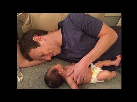 Mark Zuckerberg posts daughter Max's beautiful pics on Facebook