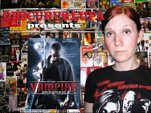 Vampire Assassin (2005) (Obscurus Lupa Presents) (FROM THE ARCHIVES)