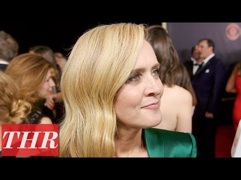 Download Youtube: 'Full Frontal With Samantha Bee' Star on Bring EVERYBODY From The Show to The Ceremony | Emmys 2017