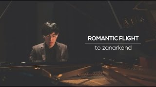 Romantic Flight To Zanarkand (Cover Mashup)