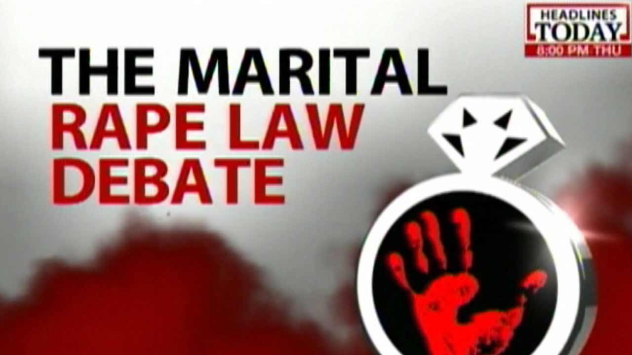 marital rape Is marriage in india a contract for legal sex, among other things - where a man doesn't need to ask for permission and is free to impose himself on th.