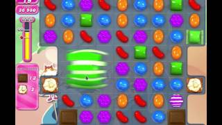 candy crush saga level 1601 no boosters