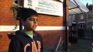 Why I Love Muhammad 7, by Abdul Salam Thornton Heath