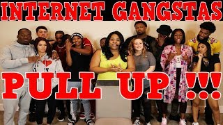 THE REAL TRUTH ABOUT CHRIS AND QUEEN, PERFECTLAUGHS, AR'MON AND TREY, D&B NATION, KWAY & LALA