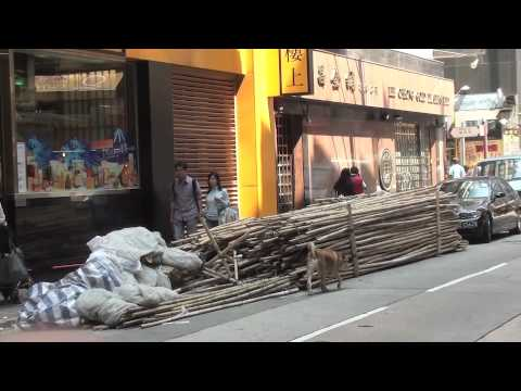 Hong Kong Construction Documentary