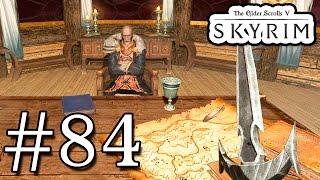 Skyrim Прохождение #84 - Слава Ситису! Конец Темному Братсву