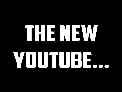 The New YouTube Terms of Service...