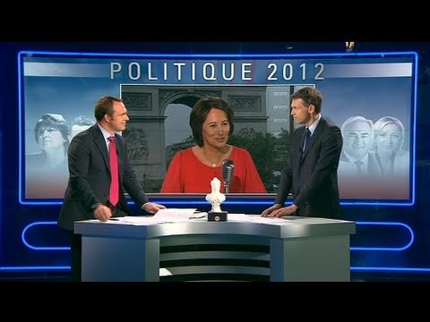 Dominique Strauss-Kahn tente de décourager ses adversaires aux primaires PS