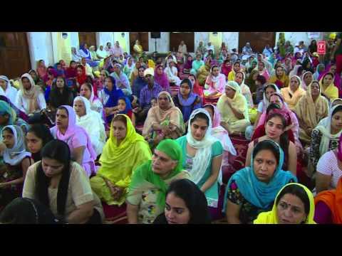 Bhai Satvinder, Bhai Harvinder Singh Ji | So Jas Tera Gaave | Aaveh Sahib Chit
