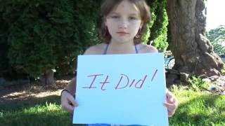 Cannabis Oil Cure Little Girl's of Leukemia Within 6 Days!