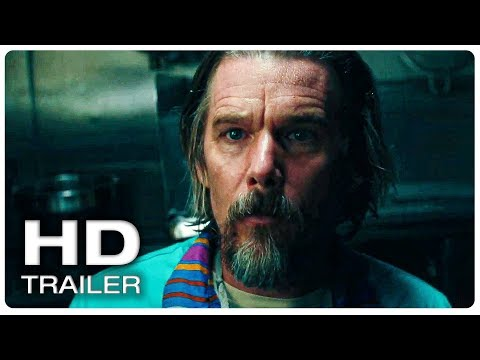 ADOPT A HIGHWAY Trailer #1 Official (NEW 2019) Ethan Hawke Movie HD