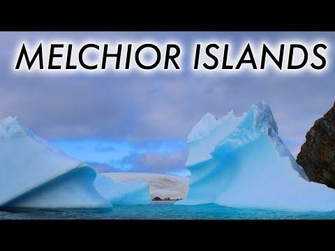 Melchior Islands, Antarctica