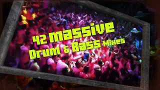 X-Treme Drum n Bass - Mixed by DJ Phantasy & Breeze - DOWNLOAD NOW